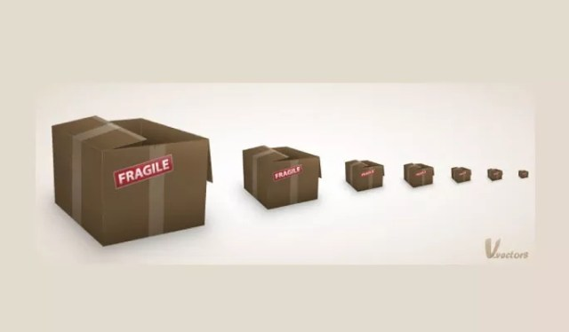 Cardboard Box - Collection of useful illustrator tutorials