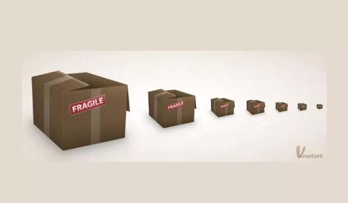 Cardboard Box - Collection of useful illustrator tutorials