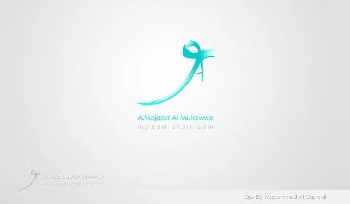 A.Majeed Al Mutaiwee - Inspiration Logo design
