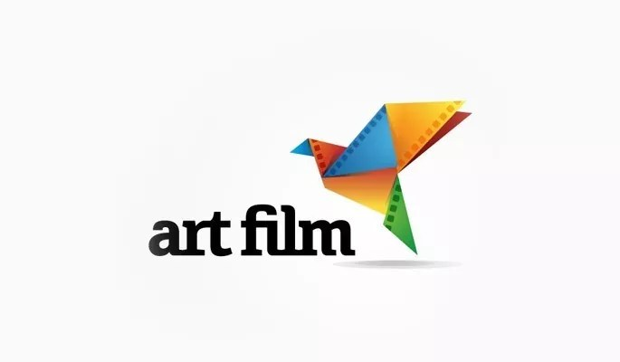 Art Film - New inspiration logo designs