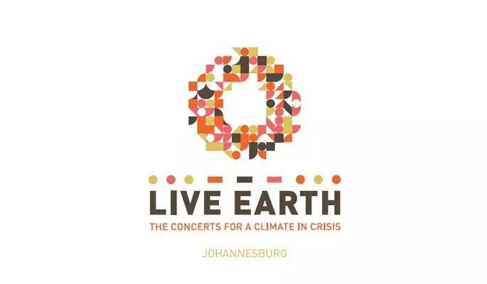 Live Earth - Inspiration Logo design