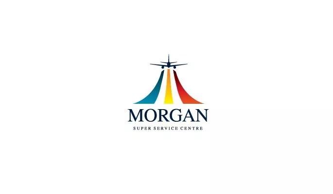Morgan - New inspiration logo designs