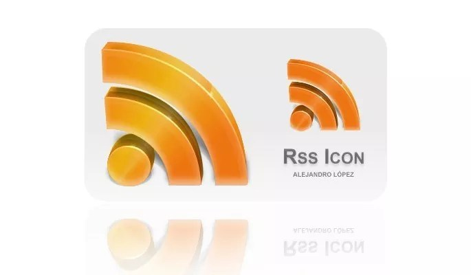 RSS - Free RSS Feed Icons