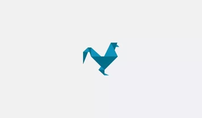 RoosetOri - Inspiration Logo design
