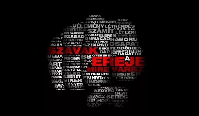 Szavak Ereje Typo - Amazing and inspiring typography designs