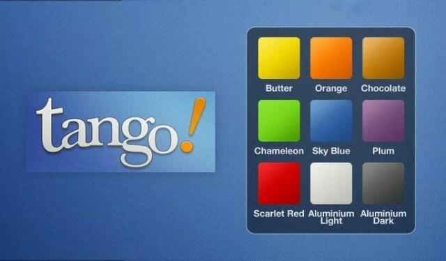 Tango Gradients - Free Gradients Color for Photoshop