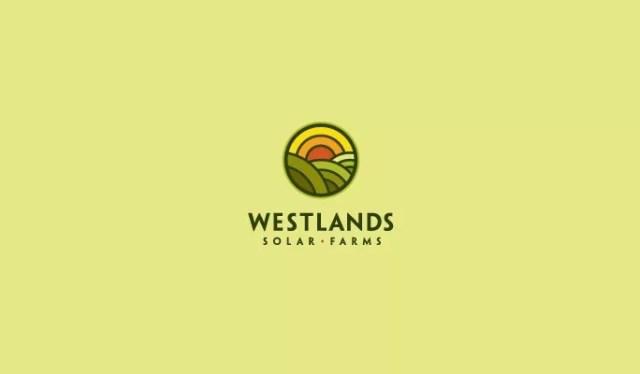 Westlands Solar Farms - New inspiration logo designs