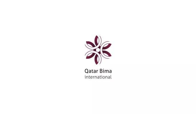 qatar bima - Inspiration Logo design