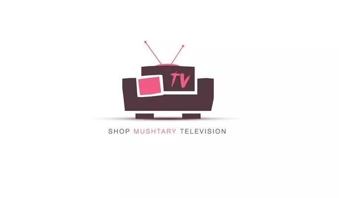 shop mushtary tv - New inspiration logo designs