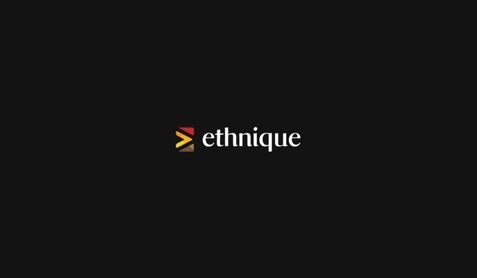 Ethnique - Inspiration logo designs