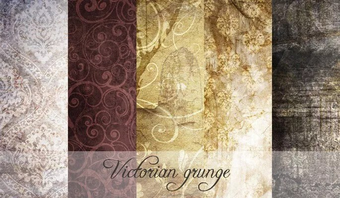 Victorian grunge texture pack - Free High Quality Grunge Texture