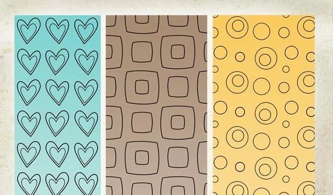 PS Patterns Pack2 - Collection of free Photoshop patterns