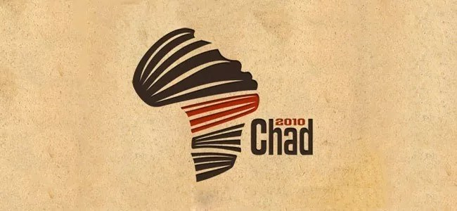 Chad 2010 - Inspiration logo designs #2