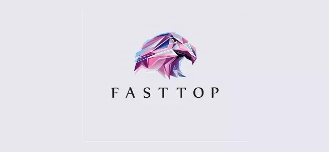 FAST TOP - Inspiration logo designs #2