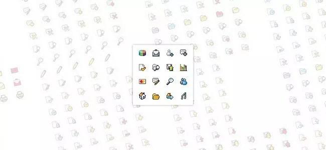 Mini Pixel Icons - Free High-Quality Icon Sets