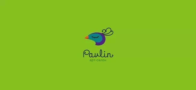 Pavlin Peacock - Inspiration logo designs #2