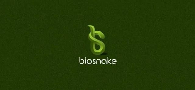 biosnake - Inspiration logo designs #2