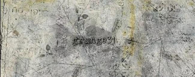 grunge.31 - 450+ Free Grunge Photoshop Brushes