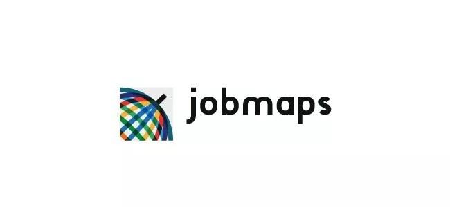 jobmaps - Inspiration logo designs #2