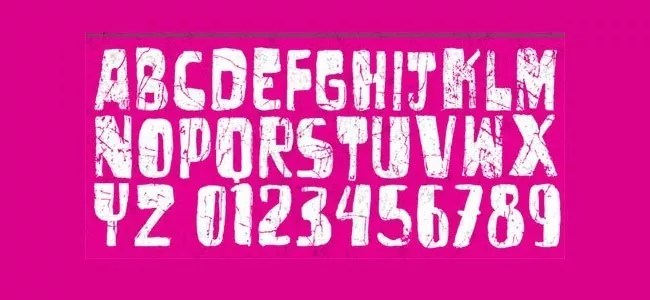 vtks untitled - Download Free Dirty Fonts