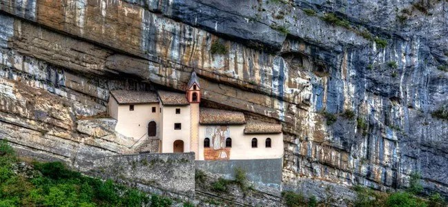 The Hermitage Of St. Columban - Amazing high resolution wallpapers #2