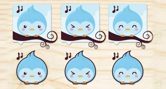 twitter07 - Twitter Icons and Buttons Collection For Your Next Design