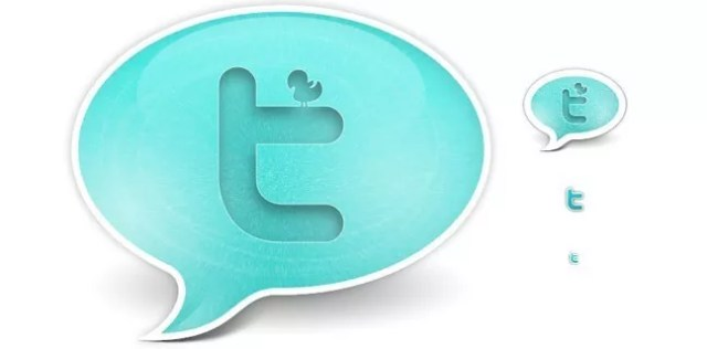twitter19 - Twitter Icons and Buttons Collection For Your Next Design