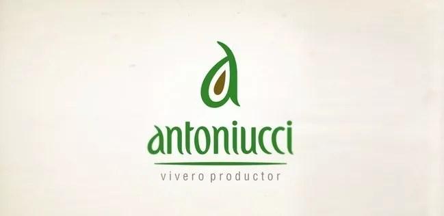 Antoniucci - Inspiration logo designs #4