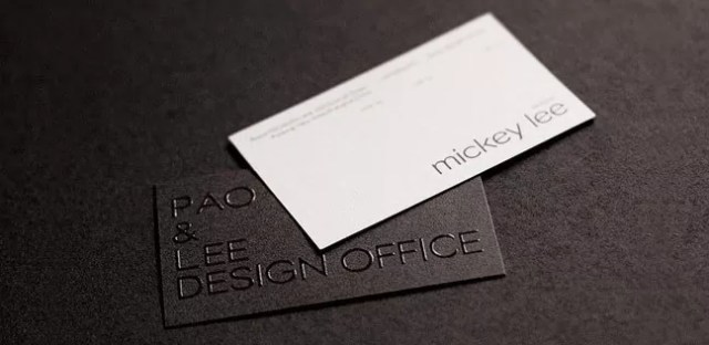 Business Cards 03 - 20+ Business Card Design Examples