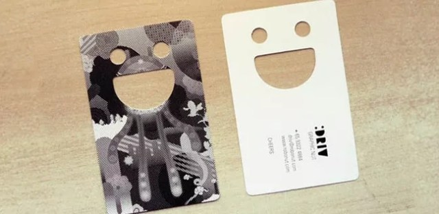 Business Cards 05 - 20+ Business Card Design Examples