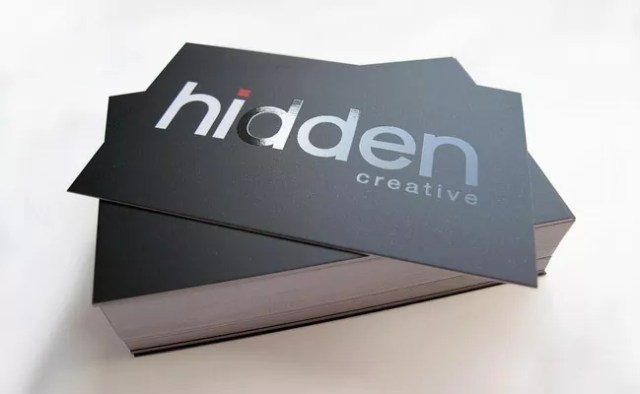 Business Cards 08 - 20+ Business Card Design Examples