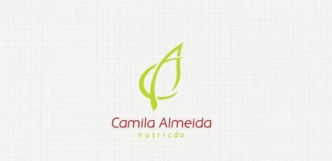 Camila Almeida - Inspiration logo designs #4