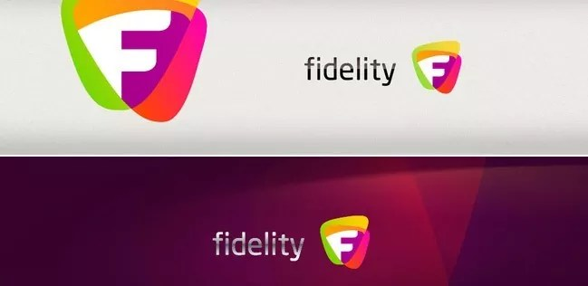 Fidelity - Inspiration logo designs #4
