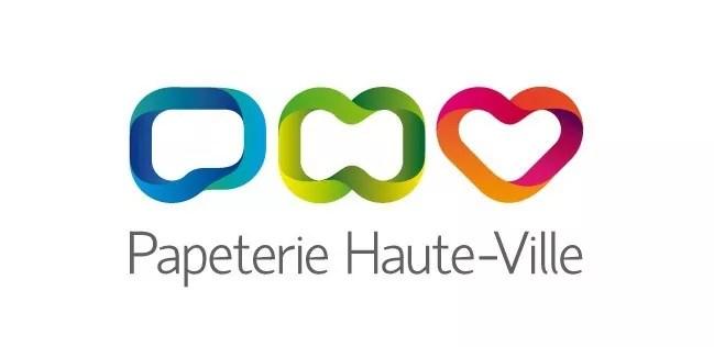 Papeterie Haute Ville Logo - Inspiration logo designs #4
