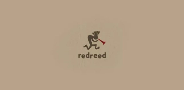redreed - Inspiration logo designs #4