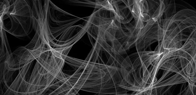 smoke brushes 21 - Free Photoshop Smoke Brushes - 180+ Awesome Brushes