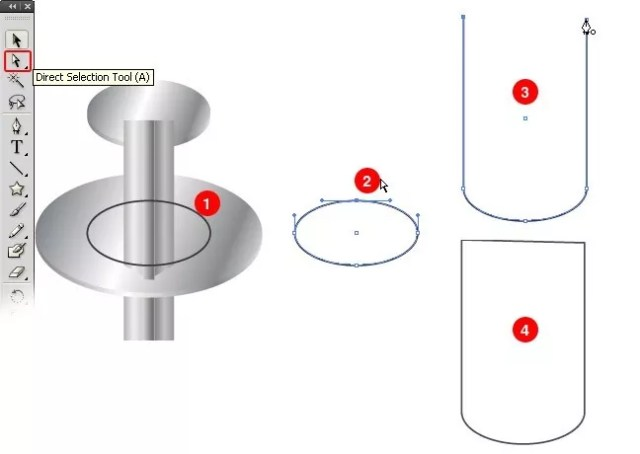 step17 - Syringe Icon Tutorial