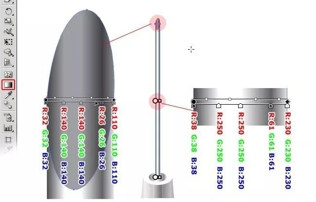 step22 - Syringe Icon Tutorial