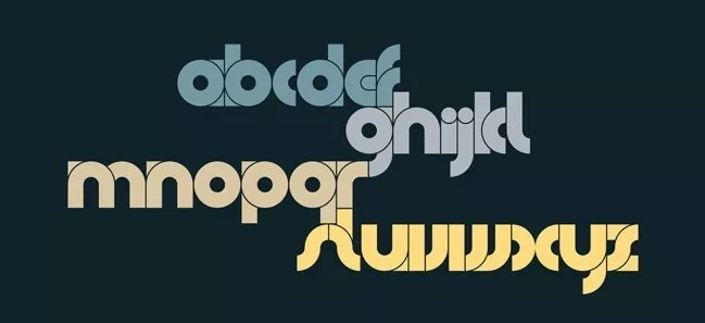 typography 14 - 33 of Amazing and inspiring typography designs #4