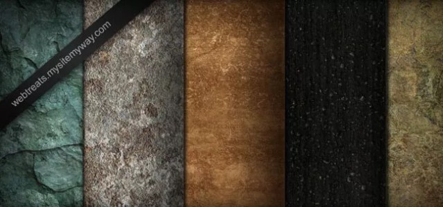 Tileable Stone - +60 Free High Resolution Stone and Rock Textures