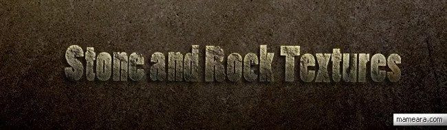 Stone Texture1 - 60+ Free High Resolution Stone and Rock Textures