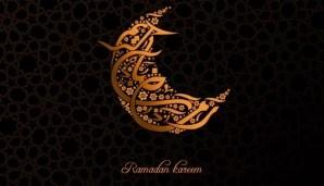 21 - ramadan helal