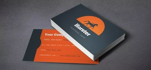 Business Card - 60 Highly-Creative Business Card Designs