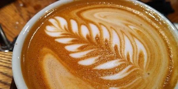 Coffee Art - (Really) Amazing Coffee Art