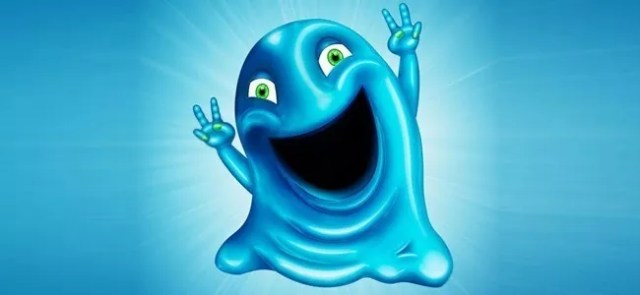 Gooey Blob - How to Create a Cute Gooey Blob from Scratch Using Photoshop