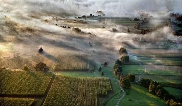 Landscape Photography - Wonderland Landscape Photography Real or Fake