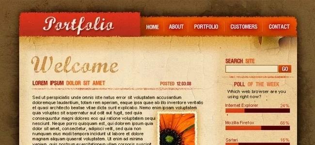 portfolio - 25+ Testimonials page design inspiration