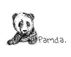 Pamda1 - 30 Bad Logo Designs – The Horrible Sequel!