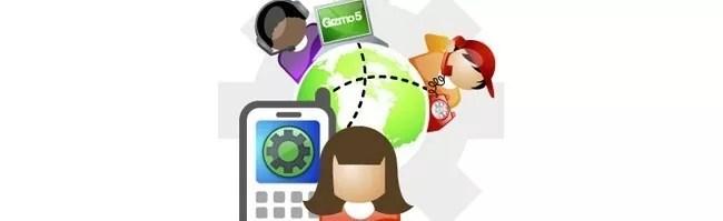 conferance e1332327351688 - Teleconferencing Makes Communication Easier: