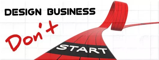 banner6 - 5 Downsides of Starting Your Own Graphic Design Business